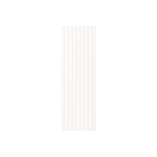Elanda Bianco Stripes struktura 25X75