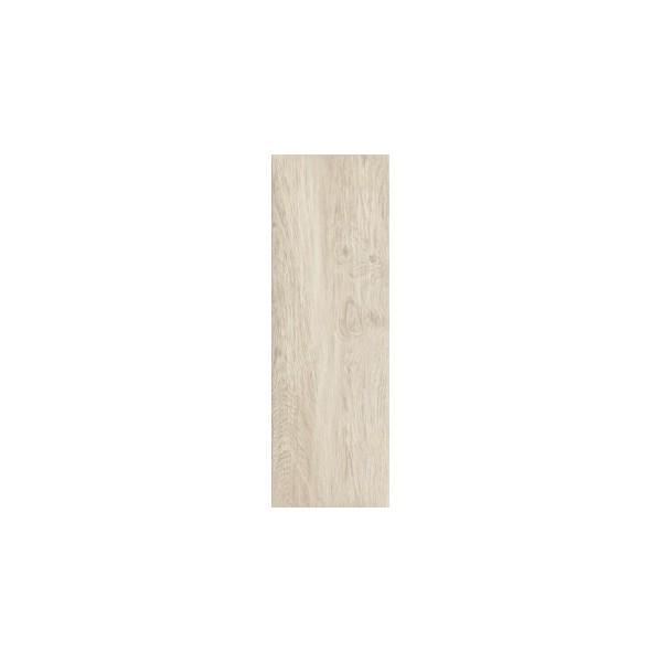 Wood Basic BIANCO płytka podłogowa 20 x 60