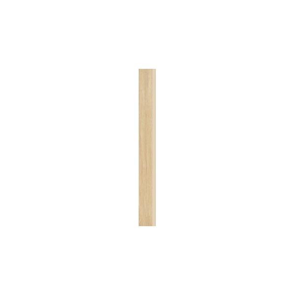 Wood Basic BEIGE cokół 6,5 x 60