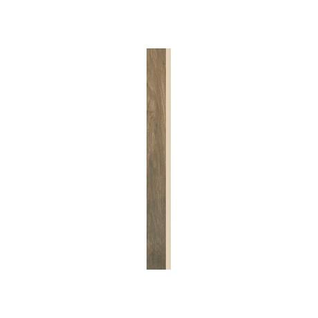 Wood Rustic BROWN cokół 6,5x60 GAT.I