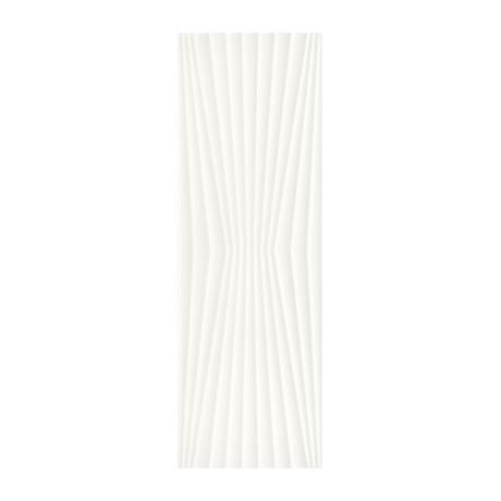 Margarita Bianco struktura A 32,5x97,7 GAT.I