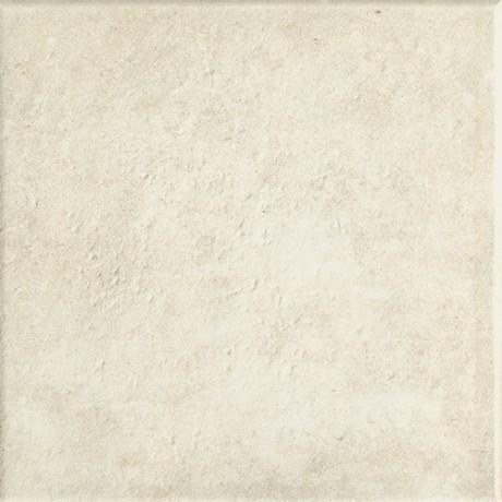 Stopnica narożna z kapinosem beige 33x33