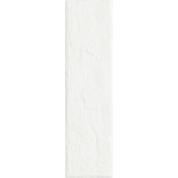 Scandiano Bianco elewacja 6,6x24,5