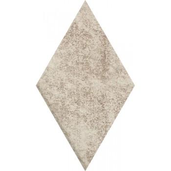 Romb Scandiano Ochra 14,6x25,2