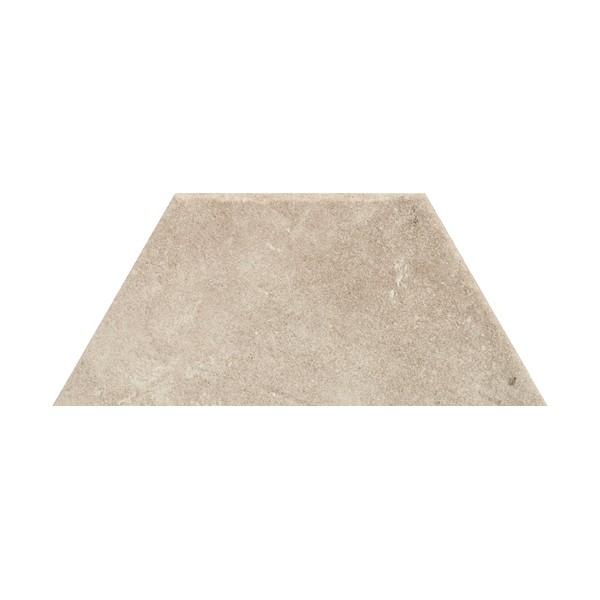Trapez Scandiano Ochra 29,6x12,6