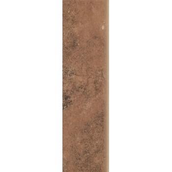 Cokół Scandiano Rosso 30x8,1