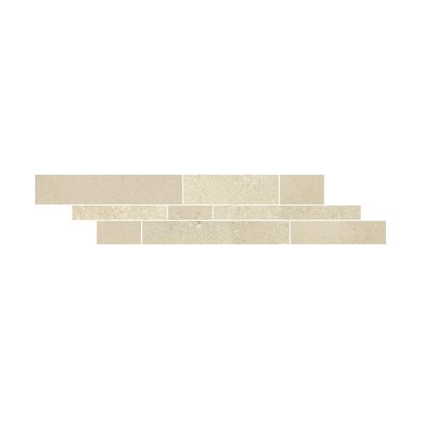 Naturstone Beige listwa mix 71x14,3