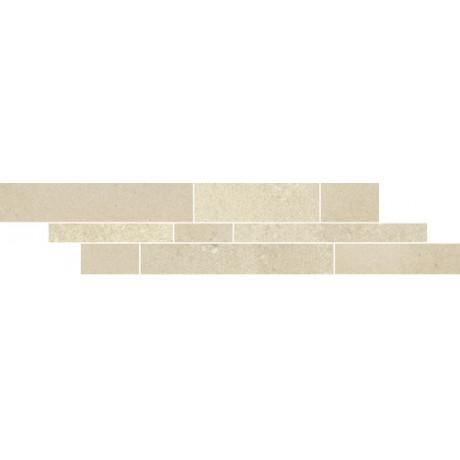 Naturstone Beige listwa mix 71x14,3 GAT.I