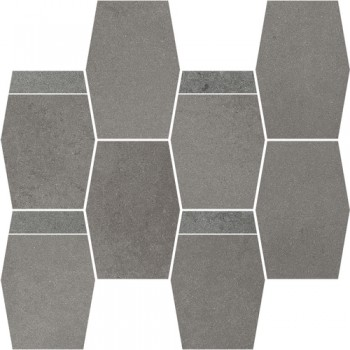 Naturstone Grafit mozaika cięta 28,6x23,3