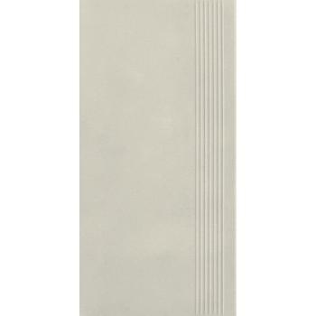 Naturstone Grys stopnica mat 29,8x59,8