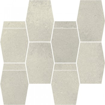 Naturstone Grys mozaika cięta 28,6x23,3