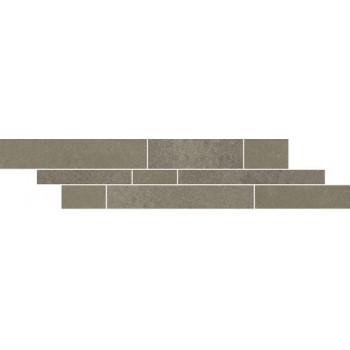 Naturstone Umbra listwa mix 71x14,3