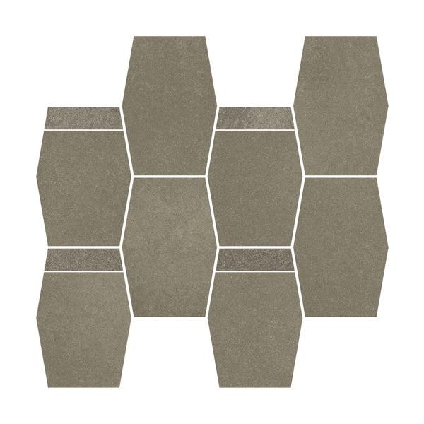 Naturstone Umbra mozaika 28,6x23,3