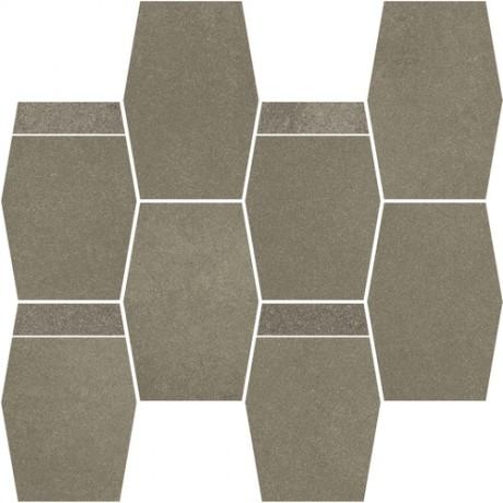 Naturstone Umbra mozaika 28,6x23,3 GAT.I