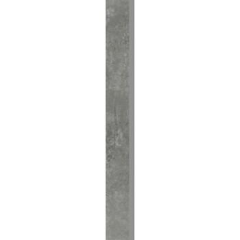 Scratch Nero cokół półpoler 7,2x59,8