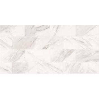 MARBLE CHARM WHITE GLOSSY GEO 29X59,3 G.I OPOCZNO