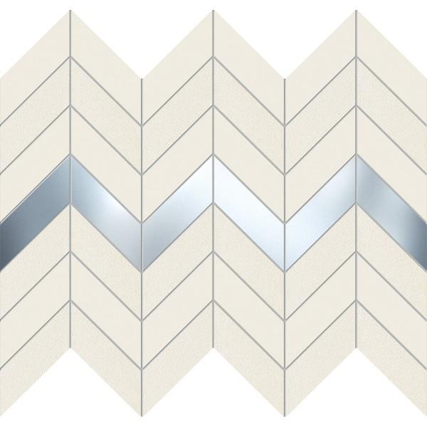 Biel Mozaika ścienna 298 x 246