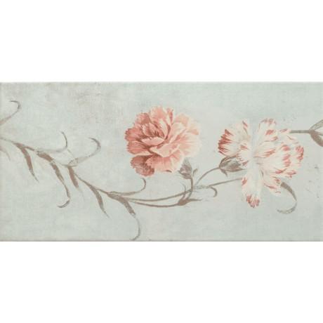 Delice flower dekor 44,8x22,3 GAT.I