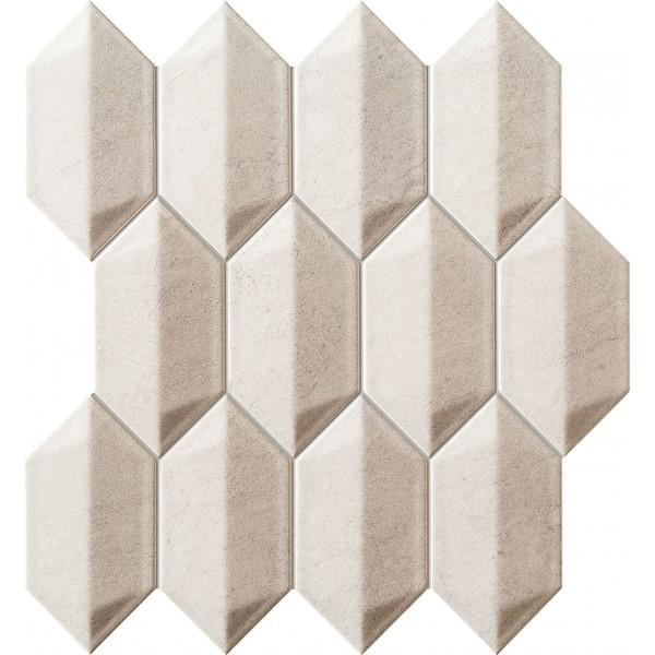 Enduria grey mozaika 291 x 265