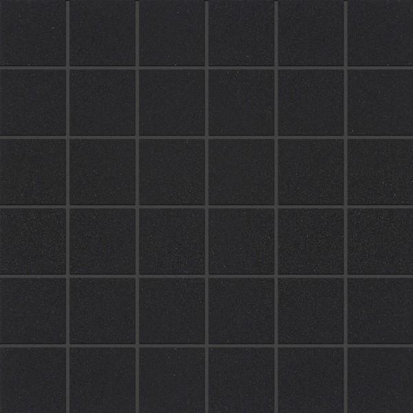 Mozaika Cambia black lappato 29,7x29,7