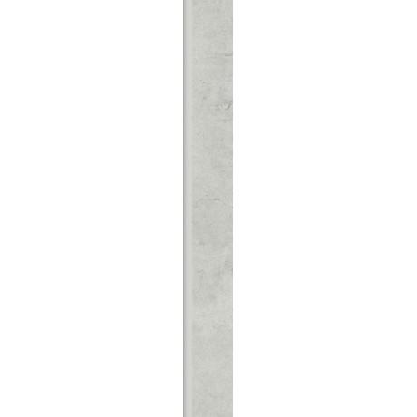 Scratch Bianco Cokół Mat. 7.2 x 59.8