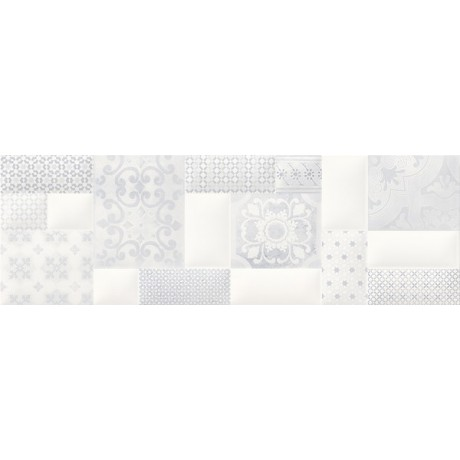 PILLOW GAME INSERTO PATCHWORK 29x89