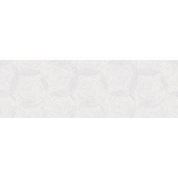 GLAMOUR WHITE INSERTO GEO 24x74