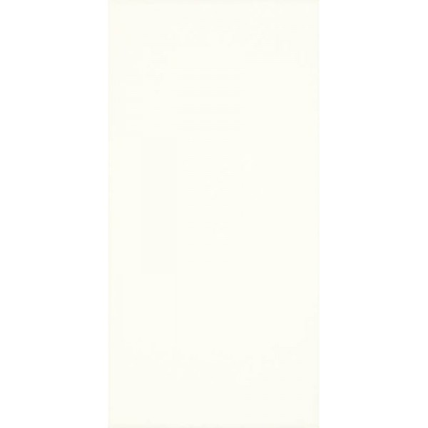 Moonlight Bianco Ściana Rekt. 29.5 x 59.5