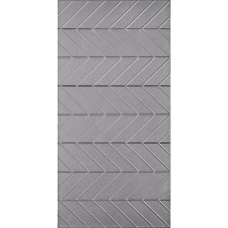 Motivo Silver Inserto Szklane 29.5x59.5 GAT.I