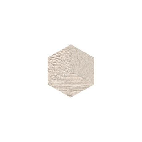 Mozaika  Balance grey STR 22,6x19,8 GAT.I