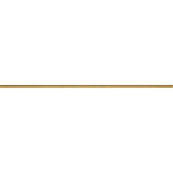 Glass Gold listwa 898x15