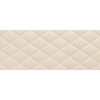 Chenille pillow beige STR 748x298