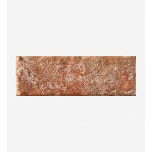 Bricktile red 23,7x7,8
