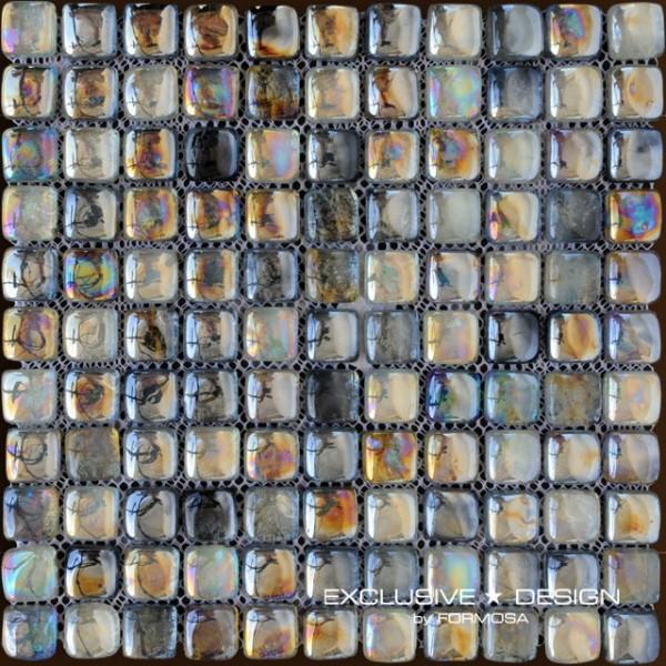 Glass mosaic 300x300x14 Nr 4 A-MGL14-XX-004