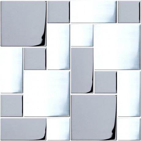 Glass mosaic 300x300x6 Nr 18 A-MGL06-XX-018