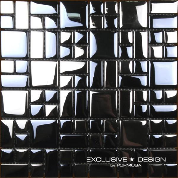 Glass mosaic 300x300x8 Nr 16 A-MGL08-XX-016