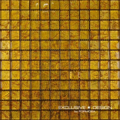 Glass mosaic 300x300x8 Nr 22 A-MGL08-XX-022