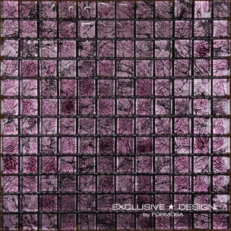 Glass mosaic 300x300x8 Nr 23 A-MGL08-XX-023