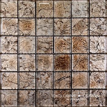 Glass mosaic 300x300x8 Nr 25 A-MGL08-XX-025