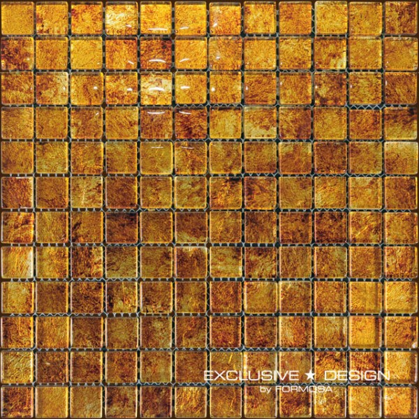 Glass mosaic 300x300x8 Nr 32 A-MGL08-XX-032