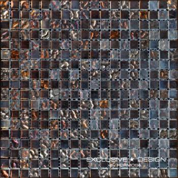 Glass mosaic 300x300x8 Nr 50 A-MGL08-XX-050