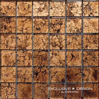 Glass mosaic 300x300x8 Nr 9 A-MGL08-XX-009
