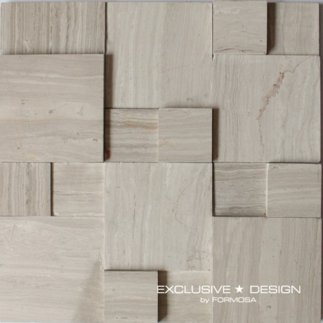 Stone mosaic 300x300x8 Nr 8 A-MST08-XX-008