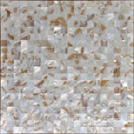 Seashell mosaic 300x300x8 No. 5 (AERO)A-MSH08-ZZ-005