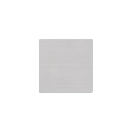 Mozaika szklana Componer srebrny mat 123x123x6 mm Nr 4 A-CGL06-XX-004