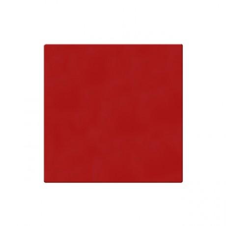 Mozaika szklana Componer czerwony 185x185x6 mm Nr 27 A-CGL06-XX-027