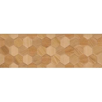 Charisma Hexagon PŁYTKA ŚCIENNA 25x75