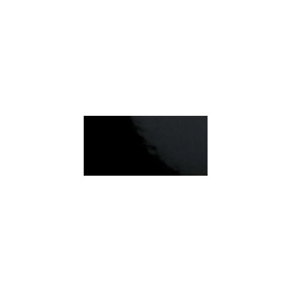 NEGRO BRILLO LISO 10X20 GAT.1 RIBESALB(1m2) H247