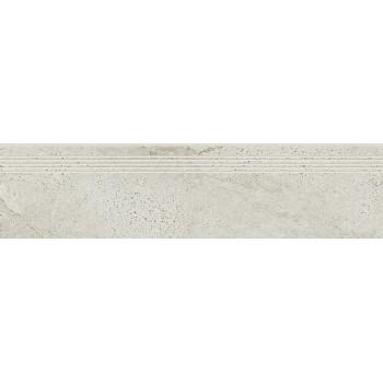 Newstone White Steptread  29,8 x 119,8