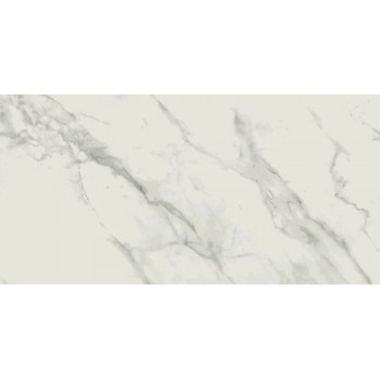 Calacatta Marble White Polished Matt 59,8 x 119,8